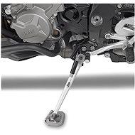 GIVI ES 5108 rozšíření bočního stojánku BMW R 1200 GS (13-17), stříbné hliníkové - Montážní sada