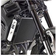 GIVI PR 7408 kryt chladiče motoru Ducati Multistrada Enduro 1200 (16)/950 (17) , černý lakovaný - Kryt