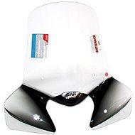 GIVI 308A plexi čiré Honda SH 300i (07-14), Vision 110 (11-15) vxš=520x665 mm - Náhradní díl