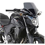 GIVI A 1126 plexi kouřové Honda CB 500 F (13-15), vxš = 285x360 mm, včetně montážní sady - Náhradní díl