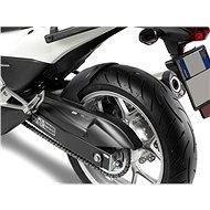 GIVI MG 1121 černý plastový blatníček s chráničem řetězu Honda CB 500 X (13-16) - Kryt