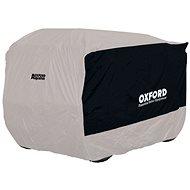 OXFORD Aquatex ATV, vel. L - Vollgarage Abdeckung Pelerine Winter