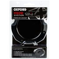 OXFORD adaptér pro upevnění tankbagů s rychloupínacím systémem, (víčka Honda, 7 šroubů) - Adaptér