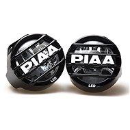 Přídavné mlhové kulaté LED světlomety PIAA LP530 o průměru 89mm - Světla