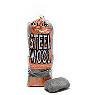 Extra Fine Steel Wool - Pack of 16 - Aplikátory