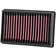 K&N do air-boxu, YA-9514 - Vzduchový filtr