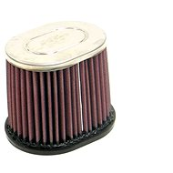 K&N do air-boxu, HA-0750 - Vzduchový filtr