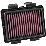 K&N do air-boxu, HA-2513 - Vzduchový filtr