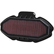 K&N do air-boxu, HA-7012 - Vzduchový filtr