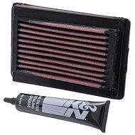 K&N do air-boxu, YA-6604 - Vzduchový filtr