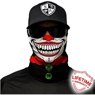 SACO Face shield - Clown - Tuch