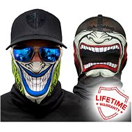SACO Face shield - Two sided - Šátek