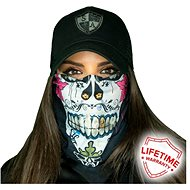 SACO Face shield - Sugar mama - Tuch