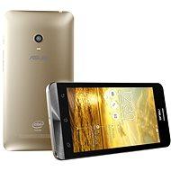 ASUS ZenFone 5 A501CG 8GB zlatý Dual SIM