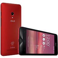 ASUS ZenFone 5 A501CG 16GB červený Dual SIM