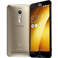 ASUS ZenFone 2 ZE551ML 64GB Sheer Gold Dual SIM