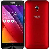 ASUS ZenFone Go ZC500TG 8GB červený Dual SIM