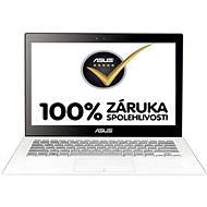 ASUS ZENBOOK Prime Touch UX301LA-C4014P bílý - Ultrabook