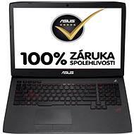 ASUS ROG G751JY-T7035H - Notebook