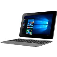 ASUS Transformer Book T101HA-GR004T grey metal