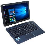 ASUS Transformer Book T300CHI-FL121T Dark Metallic Blue