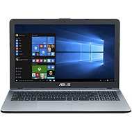 ASUS VivoBook Max X541UV-XO1311T Silver Gradient - Notebook