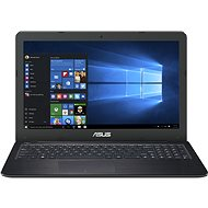 ASUS F556UA-DM893R hnědý - Notebook