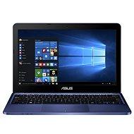 ASUS EeeBook E200HA-FD0004TS dark blue