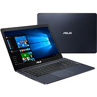ASUS VivoBook E502NA-GO022T Dark Blue - Notebook