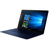 ASUS ZENBOOK 3 UX390UA-GS078T modrý kovový - Notebook