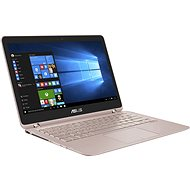 ASUS ZenBook Flip UX360UAK-BB409T Rose metal - Tablet PC