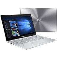 ASUS ZENBOOK Pro UX501VW-GE179T Metall