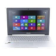 ASUS ZENBOOK For UX501VW-metal FY057R
