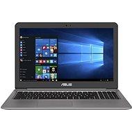 ASUS ZENBOOK U510UW-FI125R šedý kovový - Ultrabook