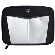 ASUS 12'' AUTOMOBILI LAMBORGHINI Laptop Sleeve, schwarz-weiß
