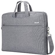 "ASUS EOS Shoulder Bag 12"" šedá - Brašna na notebook"
