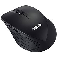 ASUS WT465 V2 Black - Mouse