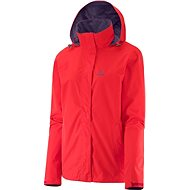Salomon Elemental AD JKT W Infrared - Jacke