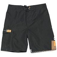 "Rip Curl Lettring 17 ""S / E Black - Shorts"