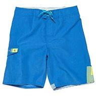"Rip Curl Lettring 17 ""S / E College Blue - Shorts"