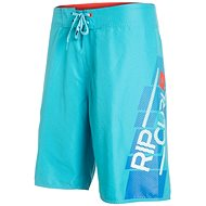 "Rip Curl Shock Games Boardshort 21"" Blue Atoll"
