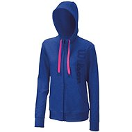 Wilson Full Zip Hoodie Surf The Web Heather - Mikina