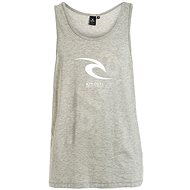 Rip Curl Icon Tank Cement Marle
