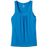 Prana Mika Top Electro Blue