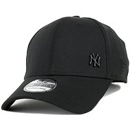 New Era 3930 MLB Flawless Matte NYY black