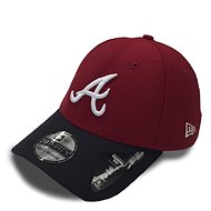 NEW ERA 3930 Diamond Era Team Atlanta Braves official team colour - Cap
