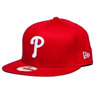 New Era 950 MLB 9Fifty PhiPhi redwhite