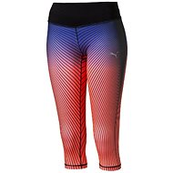 Puma Graphic 3 4 Tight W red blast - Legíny