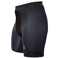 McDavid Hexen Shorts Schwarz - Bandage
