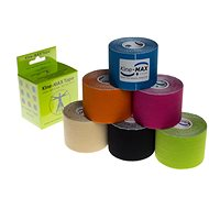 KineMAX SuperPro Rayon kinesiology tape - Tape